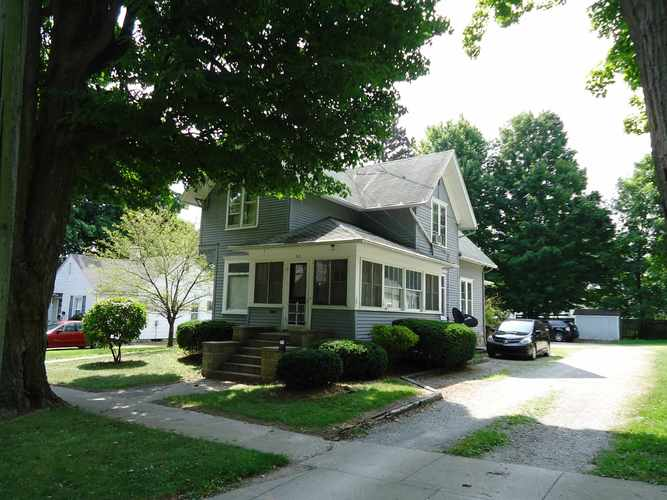 312 E Broad Street Angola, IN 46703 | MLS 201932400