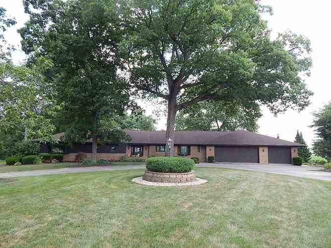 320  Northwood Drive Bluffton, IN 46714 | MLS 201932423