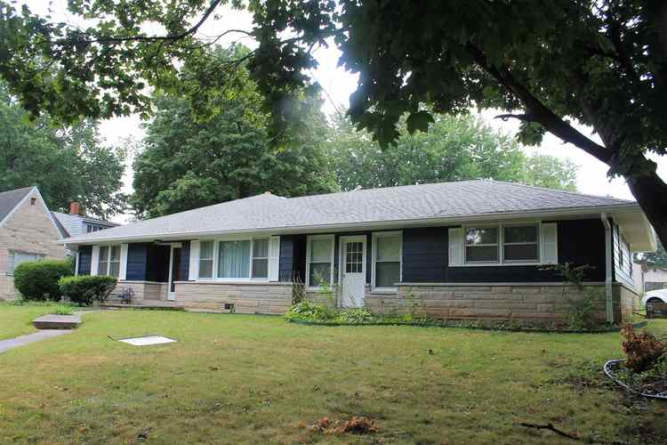 807 E Main Street Crawfordsville, IN 47933 | MLS 201932446