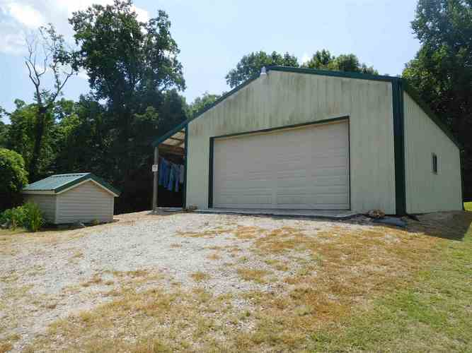 8754 W Sparksville Road W Campbellsburg, IN 47108 | MLS 201932500 | photo 7