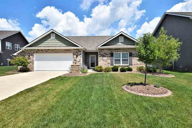 13344  Synch Court Fort Wayne, IN 46814-9582 | MLS 201932703