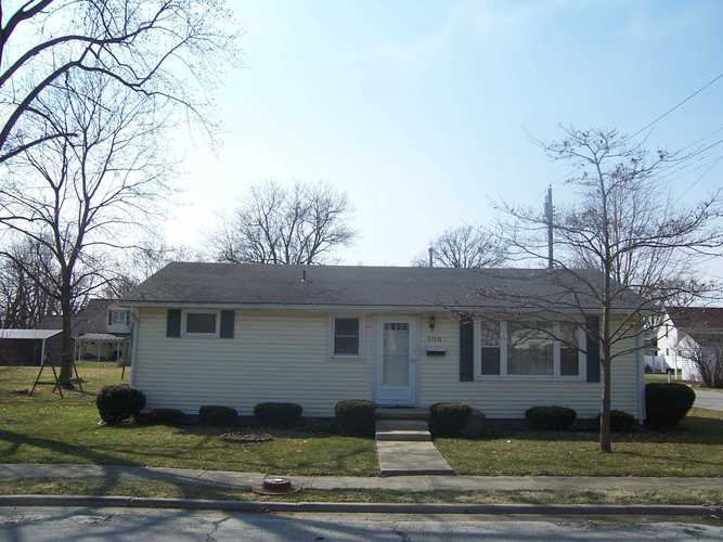 500 S Wall Street S Winchester, IN 47394 | MLS 201932783 | photo 1