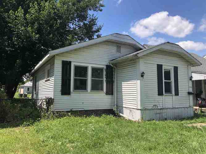 4114  Reed Street Fort Wayne, IN 46806 | MLS 201932848