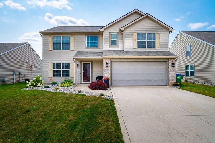 2023  Colter Cove Fort Wayne, IN 46808-3530 | MLS 201932939