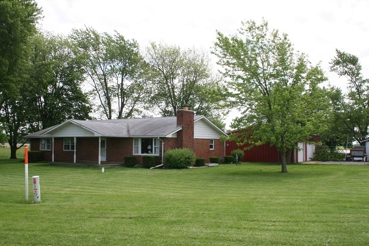 6965 W STATE ROAD 28  Frankfort, IN 46041-7038 | MLS 201932959