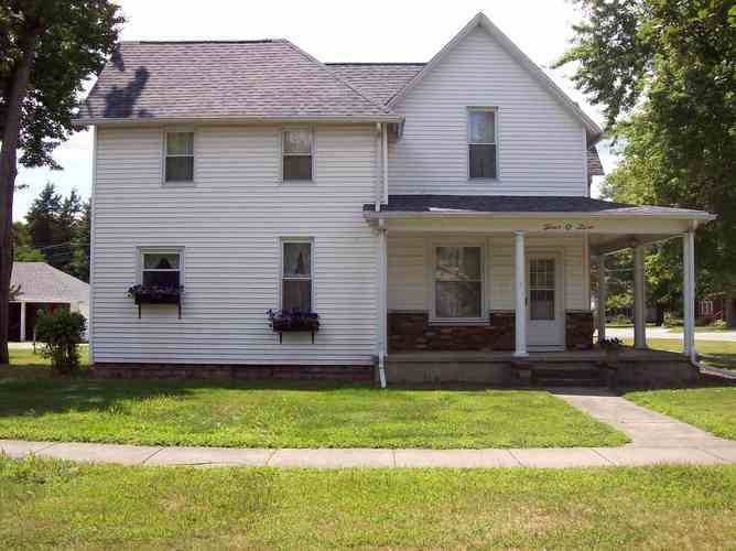 402 S Franklin Street Winamac, IN 46996 | MLS 201932964
