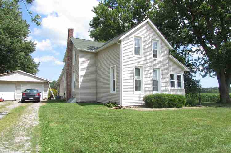 1629 S Wolf Road Columbia City, IN 46725 | MLS 201933003