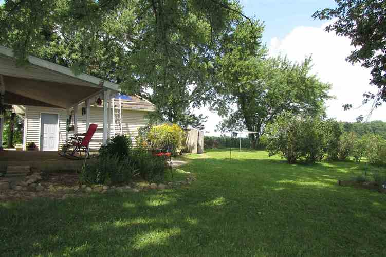 1629 S Wolf Road S Columbia City, IN 46725   MLS 201933003   photo 19