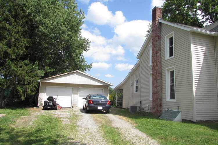 1629 S Wolf Road S Columbia City, IN 46725   MLS 201933003   photo 2