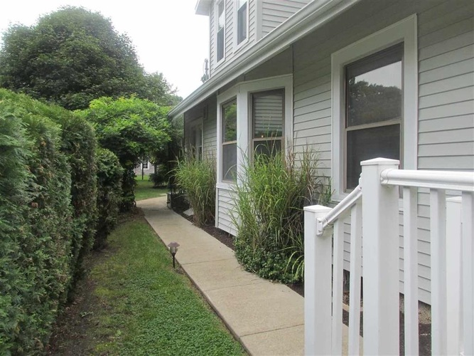 710 N Mill Street N North Manchester, IN 46962-1240   MLS 201933021   photo 3