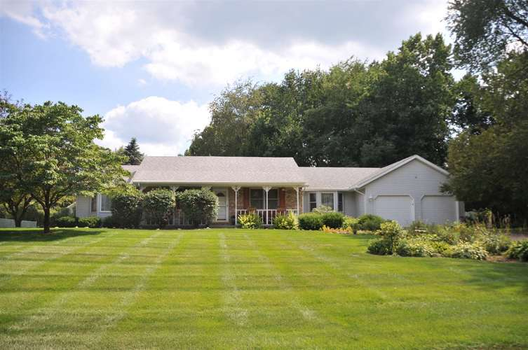 12609 Emerald Court Plymouth, IN 46563   MLS 201933094   photo 1