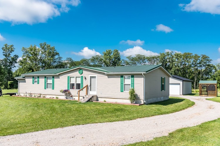 4786  County Road 61  Butler, IN 46721 | MLS 201933158