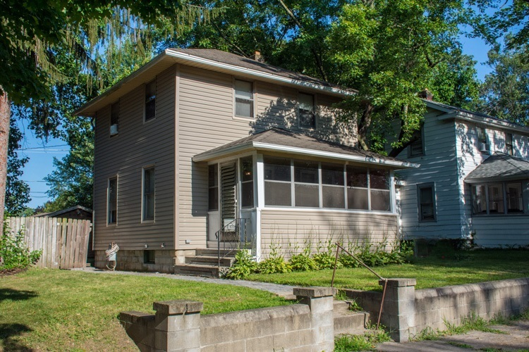 525 S 27th Street South Bend IN 46615 | MLS 201933403 | photo 1