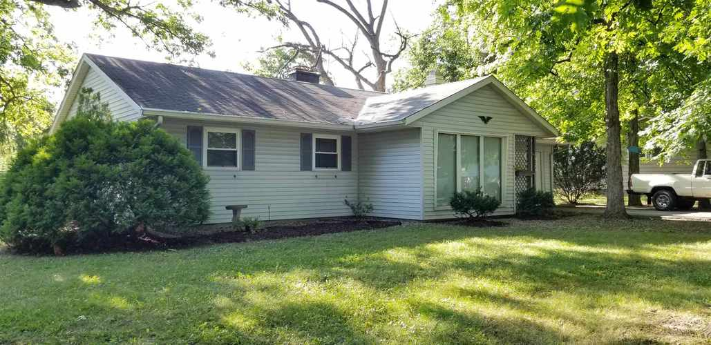 1924 N Glendale Drive Fort Wayne, IN 46804 | MLS 201933436