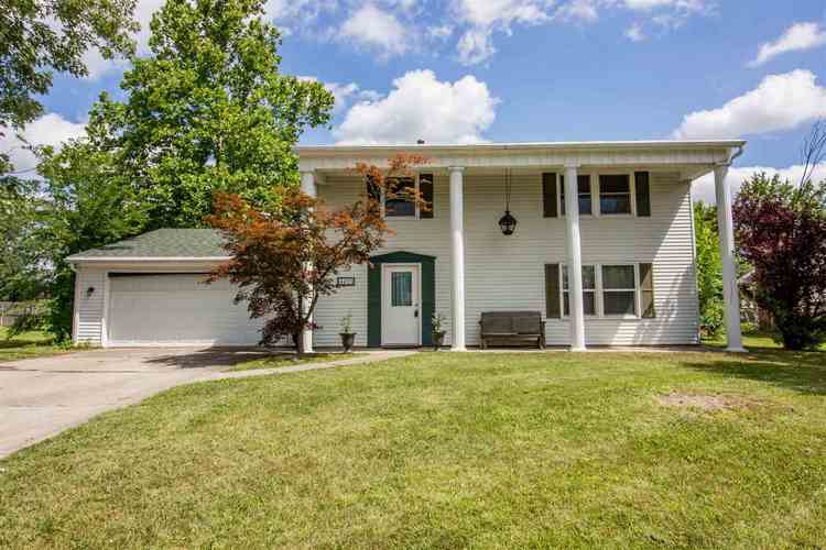 4433  Tamarack Drive Fort Wayne, IN 46835 | MLS 201933440