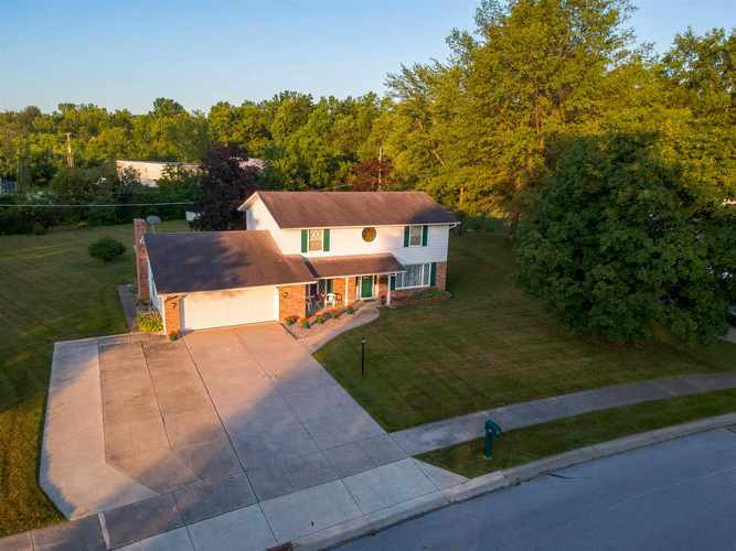 4731 Forest Grove Drive Fort Wayne IN 46835 | MLS 201933469 | photo 1