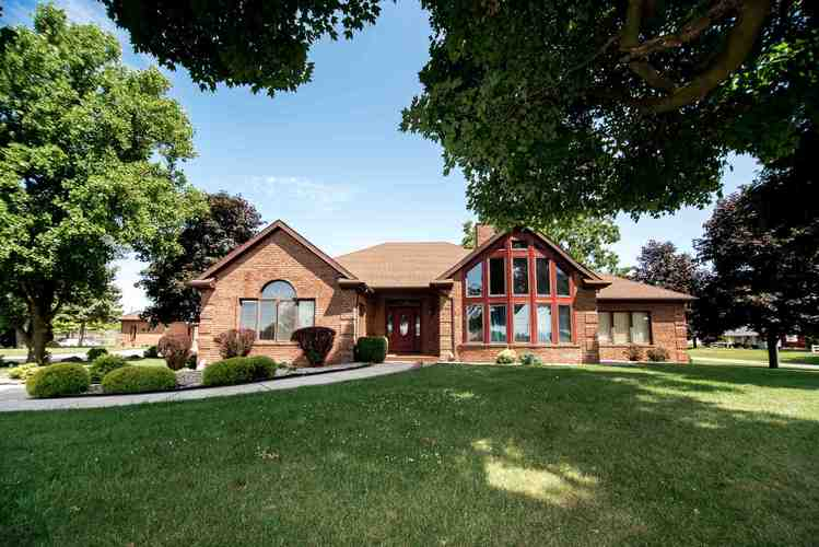 202  Angling Road Kendallville, IN 46755 | MLS 201933551