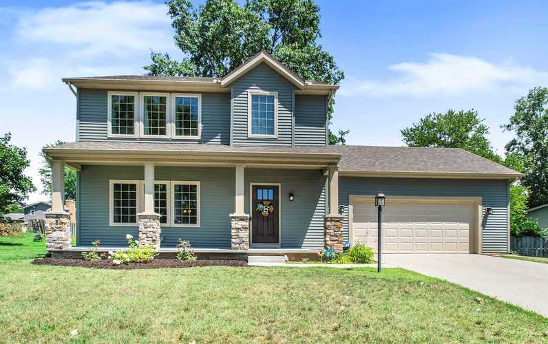 52410 Courier Court South Bend IN 46635 | MLS 201933661 | photo 1