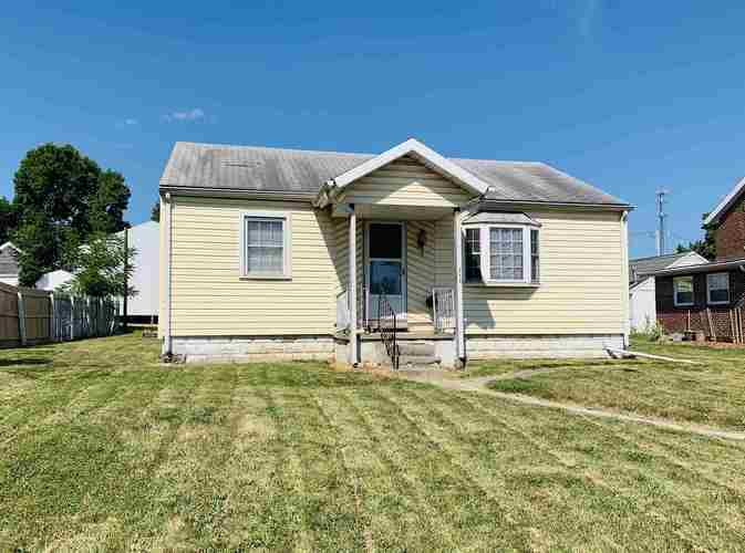 714 S Line Street S Columbia City, IN 46725 | MLS 201933685 | photo 1