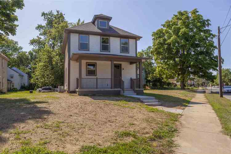 743 Portage Avenue South Bend IN 46616 | MLS 201933713 | photo 1