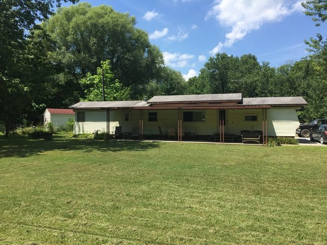 4419 STATE RD 42 Road Cloverdale, IN 46120 | MLS 201933727 | photo 1