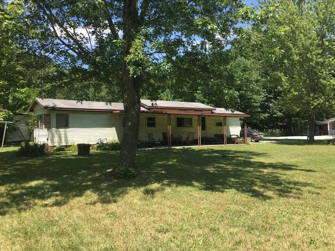 4419 STATE RD 42 Road Cloverdale, IN 46120 | MLS 201933727 | photo 2