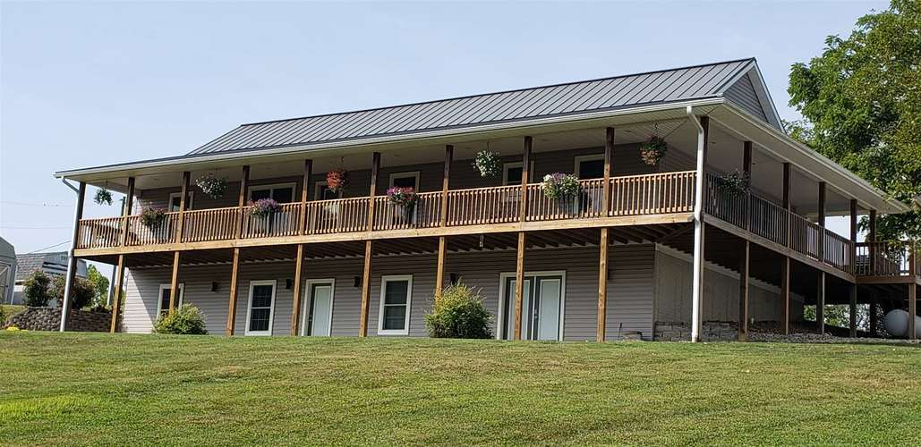 9968 S Valley Mission Road S Bedford, IN 47421-9667   MLS 201933732   photo 1