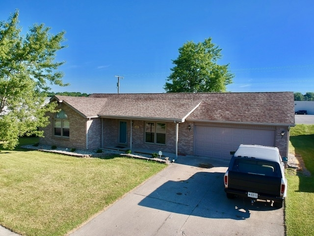 1409  Knoll Crest Drive Kendallville, IN 46755 | MLS 201933733