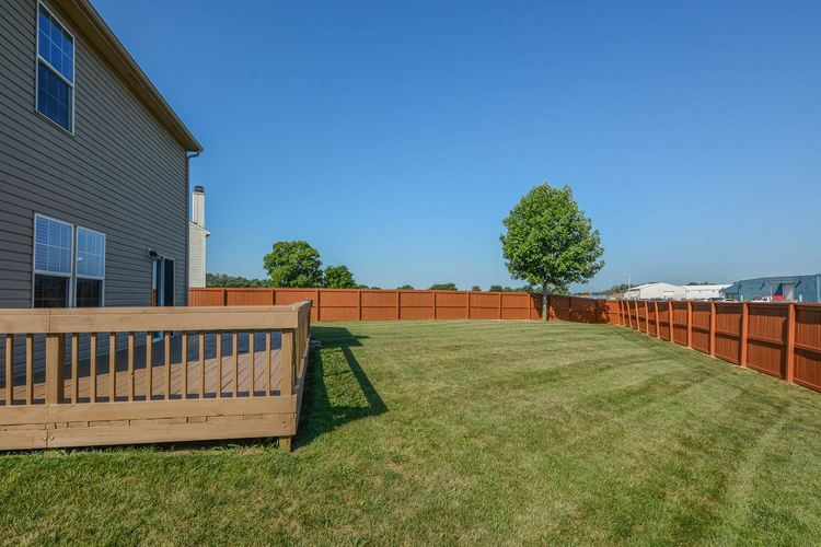 1200 Tomahawk Place Martinsville, IN 46151 | MLS 201933752 | photo 24