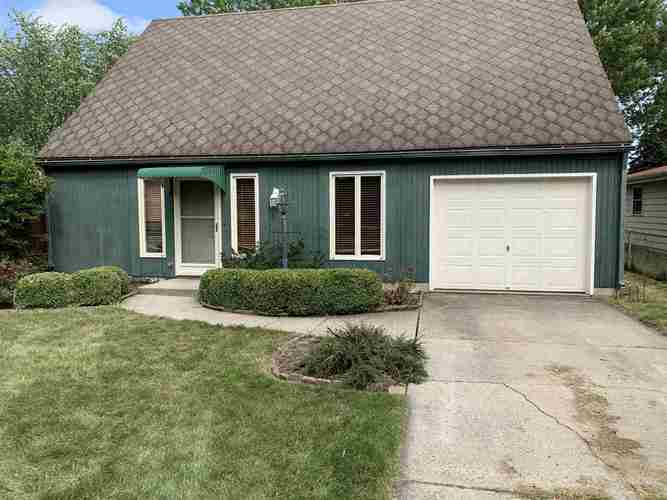4534  Innsbruck Drive Fort Wayne, IN 46835 | MLS 201933947