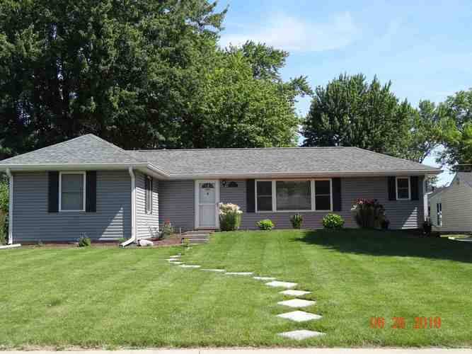3308 W Amherst Road W Muncie, IN 47304 | MLS 201933953 | photo 1