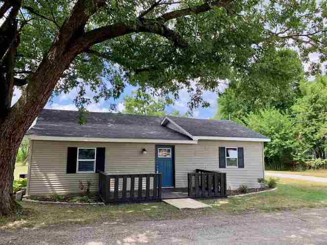 1014 N Madison Street Kewanna, IN 46939-9776 | MLS 201933965