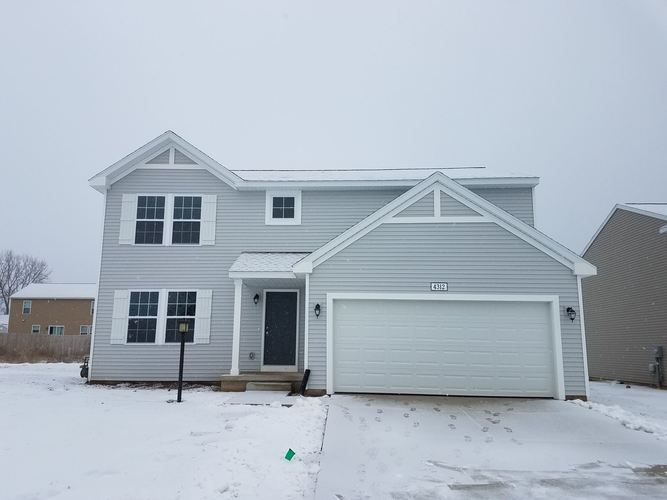 4312 Onyx Way South Bend, IN 46628   MLS 201934036   photo 1