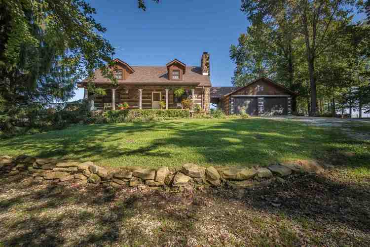 6749 E American Bottoms Road Bloomfield, IN 47424 | MLS 201934038