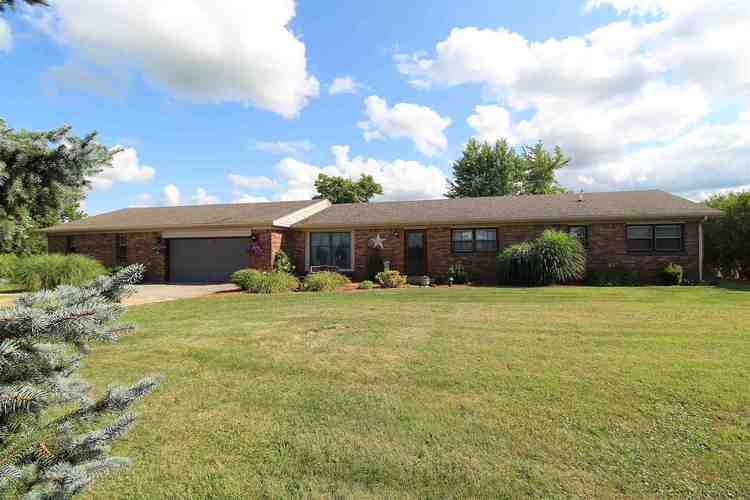 9408 E 100 South  Marion, IN 46953 | MLS 201934045