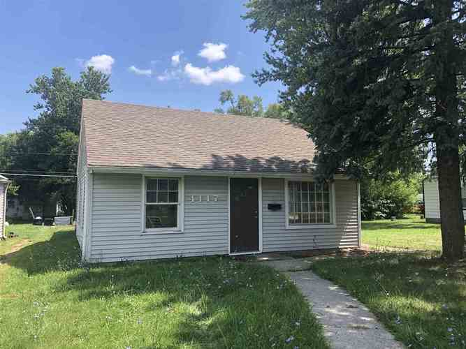 4117 Holton Avenue Fort Wayne IN 46806 | MLS 201934049 | photo 1