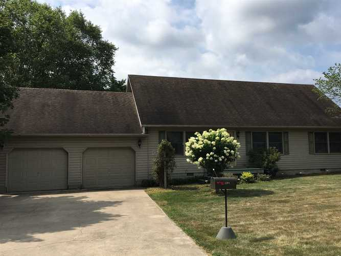3394 N WEST SHAFER Drive N Monticello, IN 47960 | MLS 201934073 | photo 1