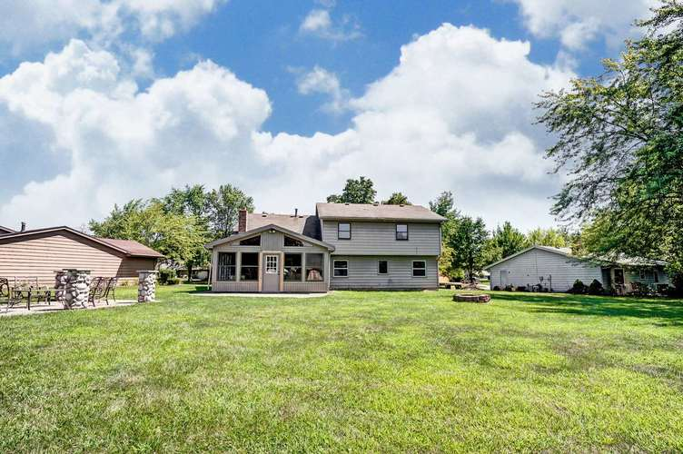5628 Martys Hill Place Fort Wayne, IN 46815   MLS 201934094   photo 31