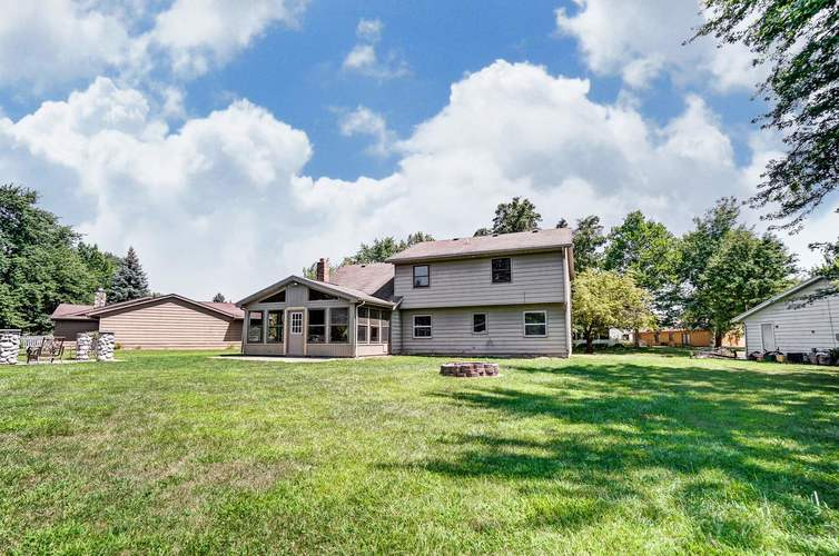 5628 Martys Hill Place Fort Wayne, IN 46815   MLS 201934094   photo 32