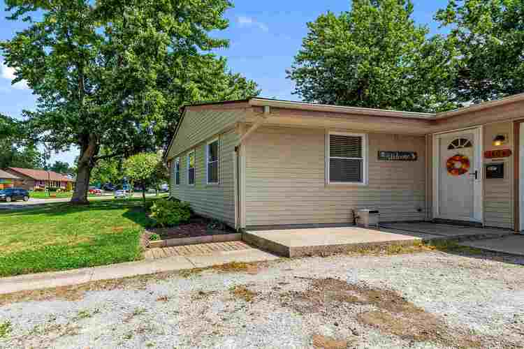 1504  Tulip Tree Road Fort Wayne, IN 46825 | MLS 201934114