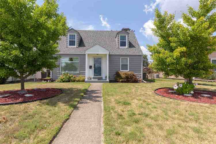 213 N Ironwood Drive South Bend IN 46615-2517 | MLS 201934196 | photo 1
