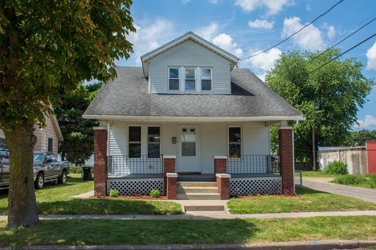 413 S Liberty Street S South Bend, IN 46619-3136 | MLS 201934213 | photo 1
