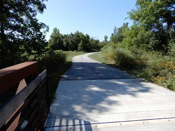 401 Potato Creek Drive #14 North Liberty, IN 46554 | MLS 201934234 | photo 5