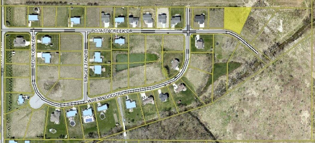 403 Potato Creek Drive #15 North Liberty, IN 46554   MLS 201934238   photo 1