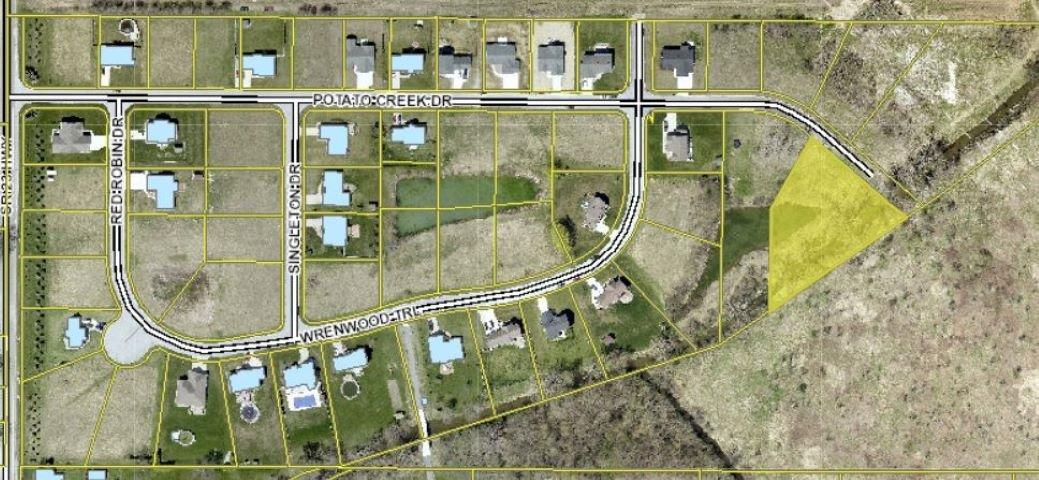 406 Potato Creek Drive #30 North Liberty, IN 46554 | MLS 201934242 | photo 1
