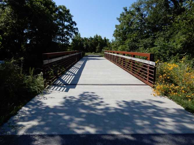 406 Potato Creek Drive #30 North Liberty, IN 46554 | MLS 201934242 | photo 4