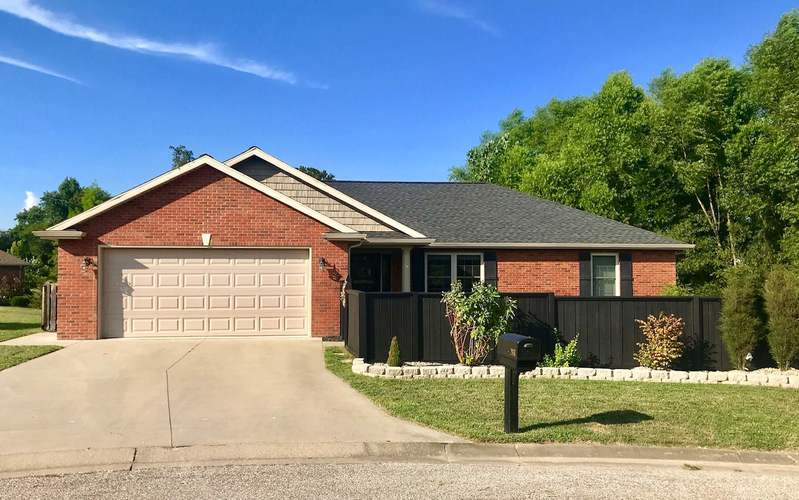 266  Gatsby Court Jasper, IN 47546 | MLS 201934295
