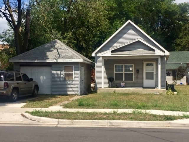 430 E 4th Street E Rochester, IN 46975 | MLS 201934304 | photo 1