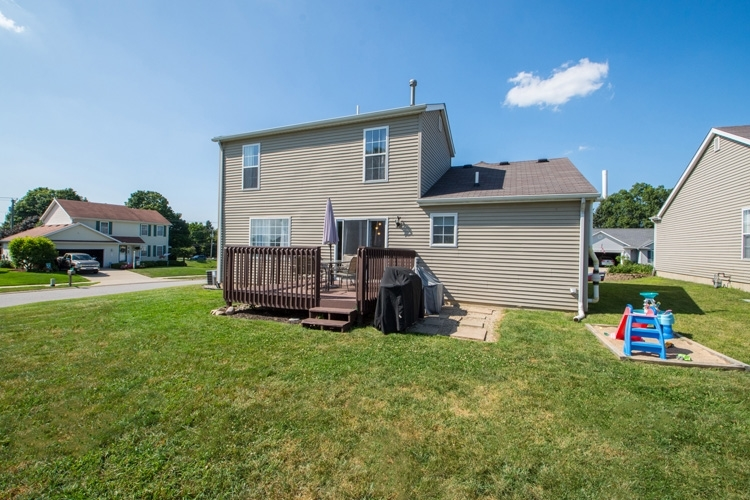 2252 Harwood Street South Bend, IN 46614-9141 | MLS 201934314 | photo 10