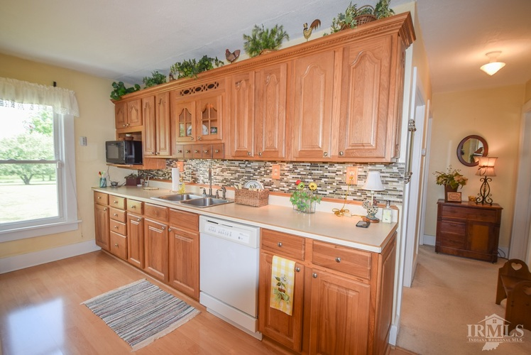 7910 N County Road 850 E N Parker City, IN 47368 | MLS 201934324 | photo 10